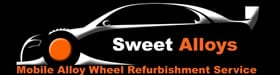 Sweet Alloys Mobile Alloy Wheel Refurbishment Logo